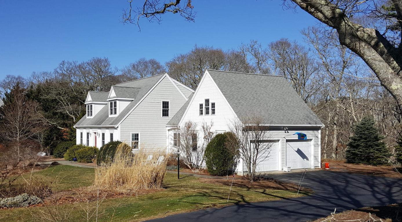 独户住宅 为 销售 在 175 Griffiths Pond Road, Brewster, MA 布鲁斯特, 马萨诸塞州, 02631 美国