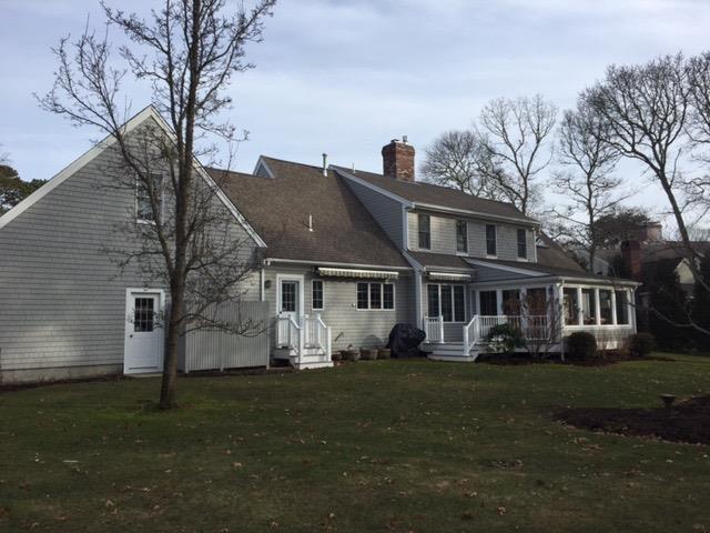 Villa per Vendita alle ore 36 Bakers Pond Road, Dennis, MA Dennis, Massachusetts, 02641 Stati Uniti