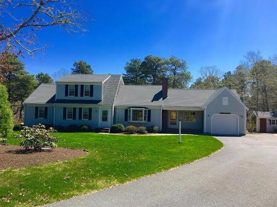 sales property at 46 Obed Brooks Road, Harwich, MA