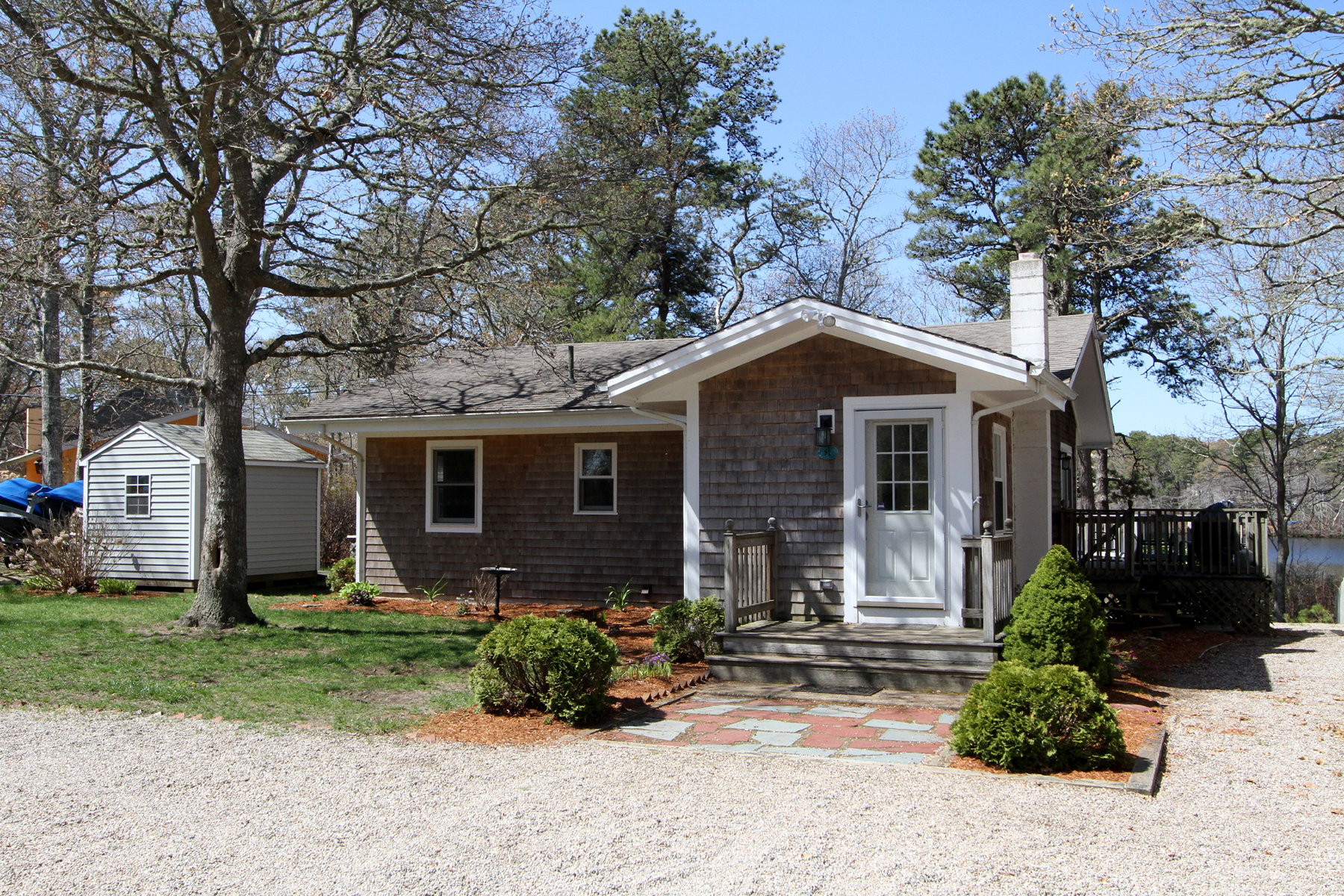 sales property at 91 Partridge Valley Road, Yarmouth, MA