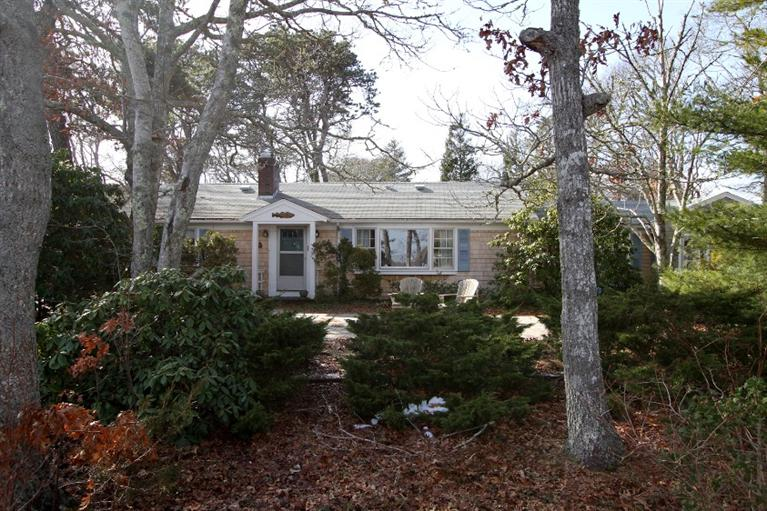 Property For Sale at 60 Ice House Road, Yarmouth, MA