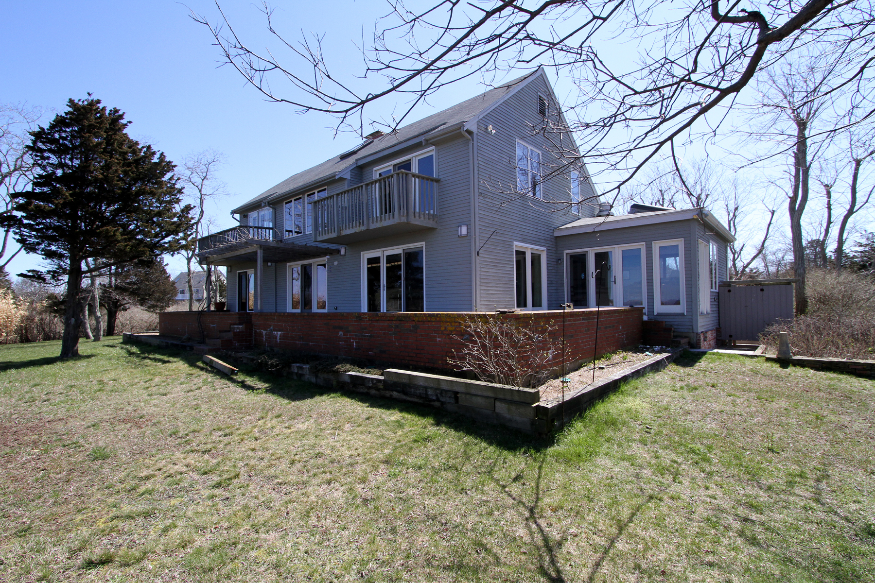 sales property at 45 Bay View Road, Eastham, MA