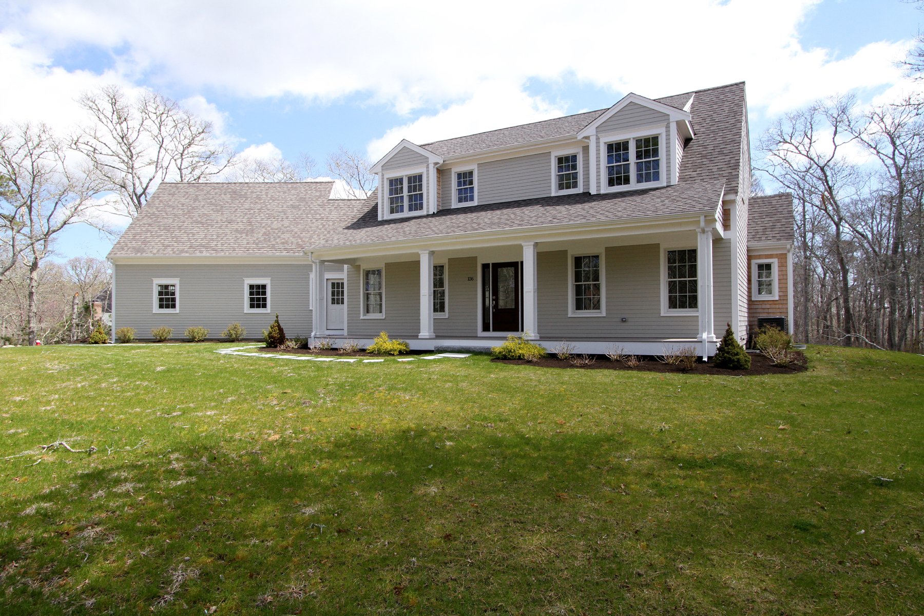 sales property at 136 Pond Street, Brewster, MA