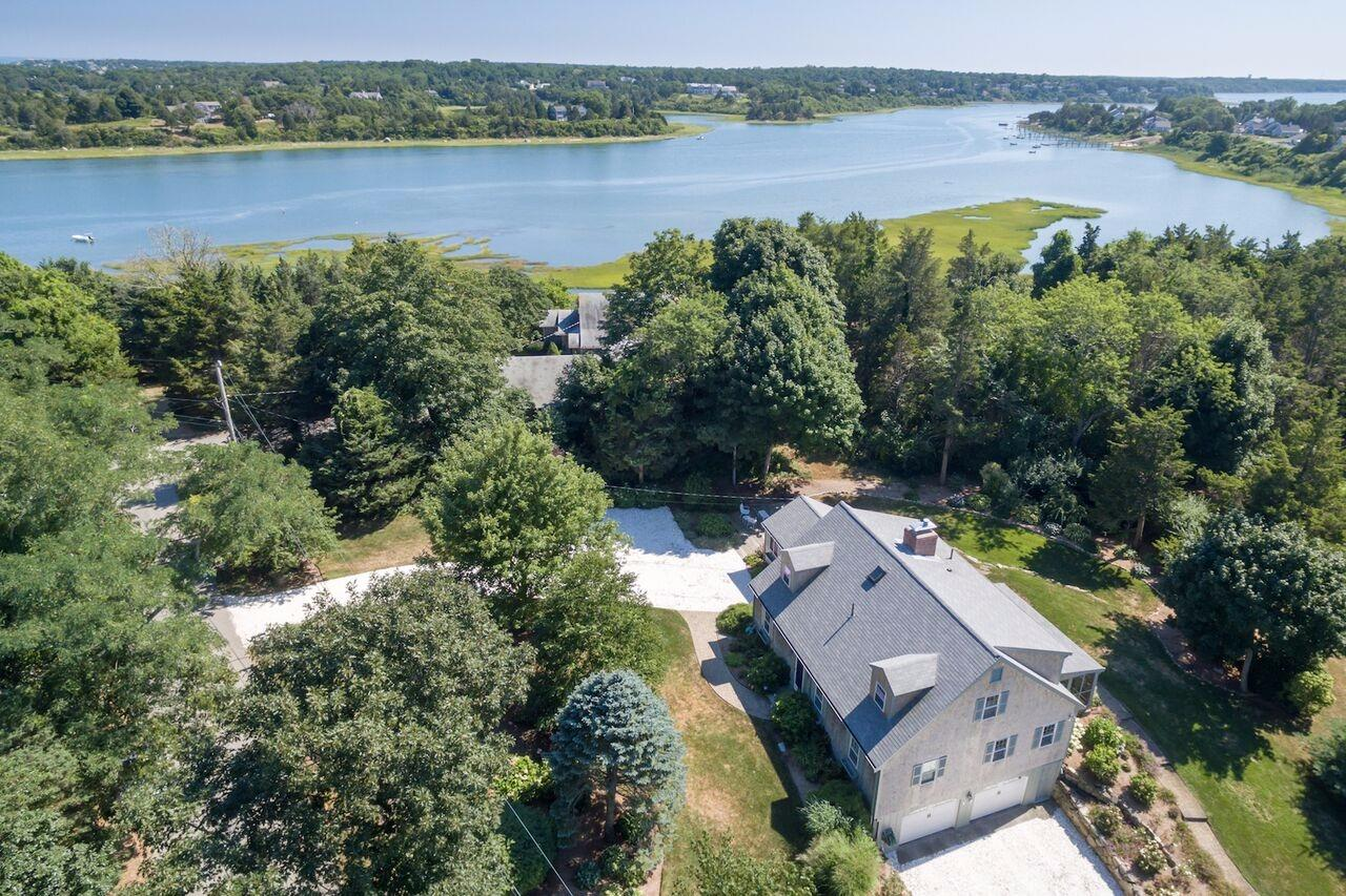 Single Family Home for Sale at 335 Mary Chase Road, Eastham, MA Eastham, Massachusetts, 02642 United States