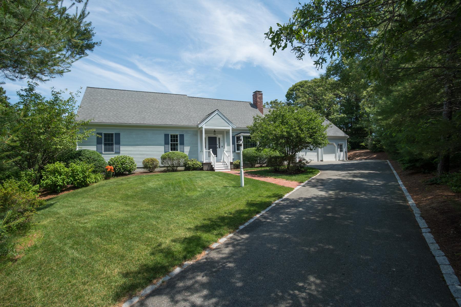 Nhà ở một gia đình vì Bán tại 51 Depot Road, Harwich, MA Harwich, Massachusetts, 02645 Hoa Kỳ