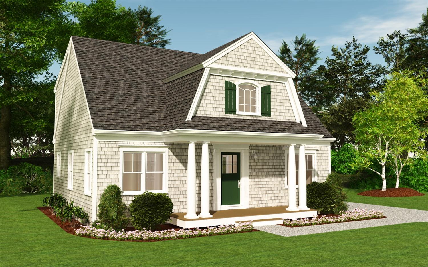 sales property at 0 Clements Road, Brewster, MA