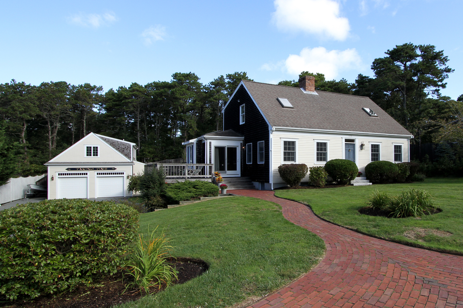 sales property at 125 Kettle Hole Road, Eastham, MA