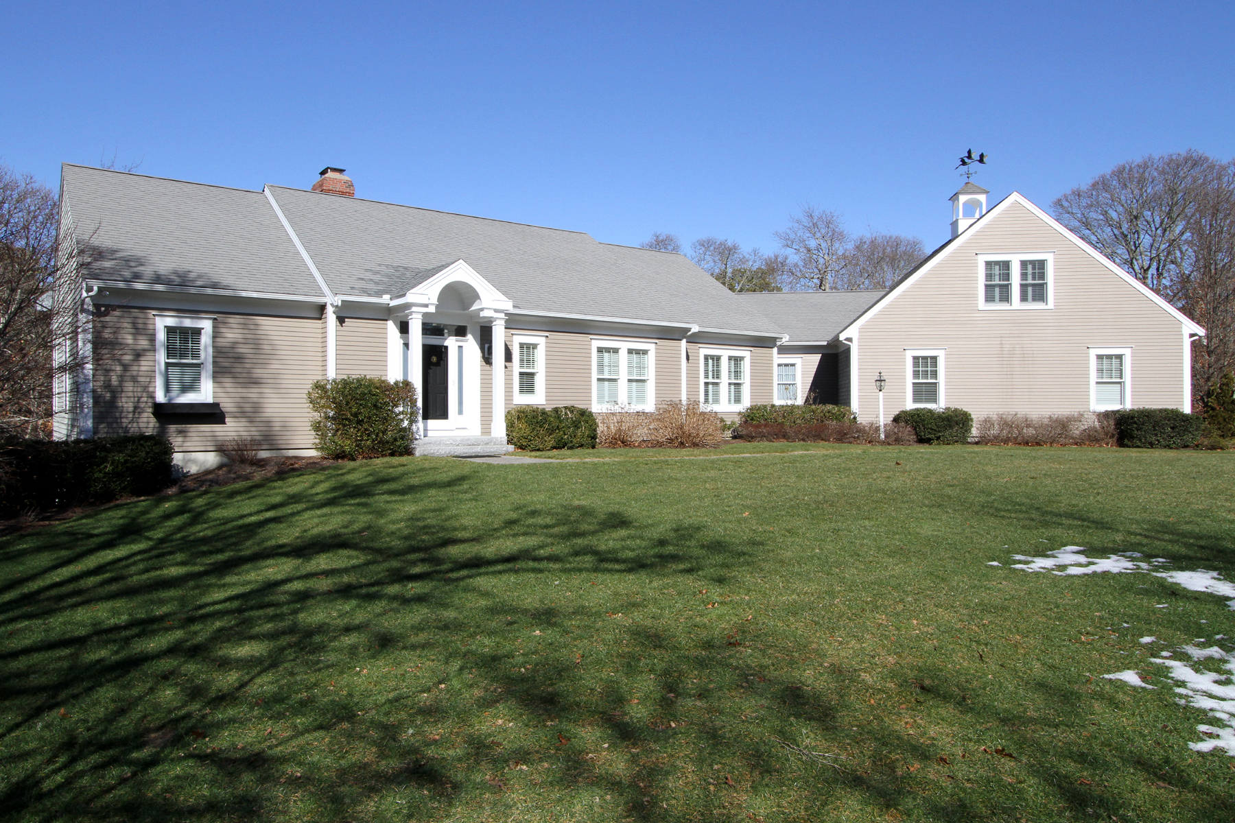 sales property at 51 Old North Road, Brewster, MA