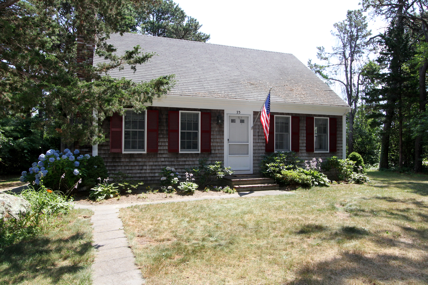 Property For Sale at CLOSE TO NAUSET BEACH