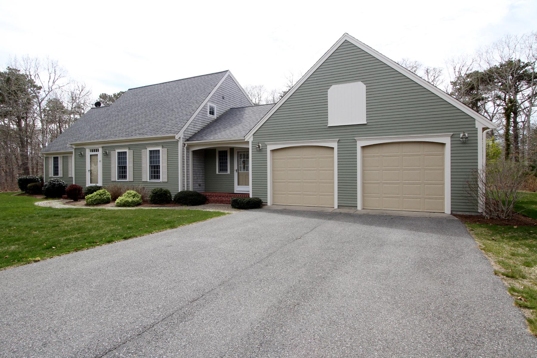 Moradia para Venda às Like New Brewster, Massachusetts, 02631 Estados Unidos