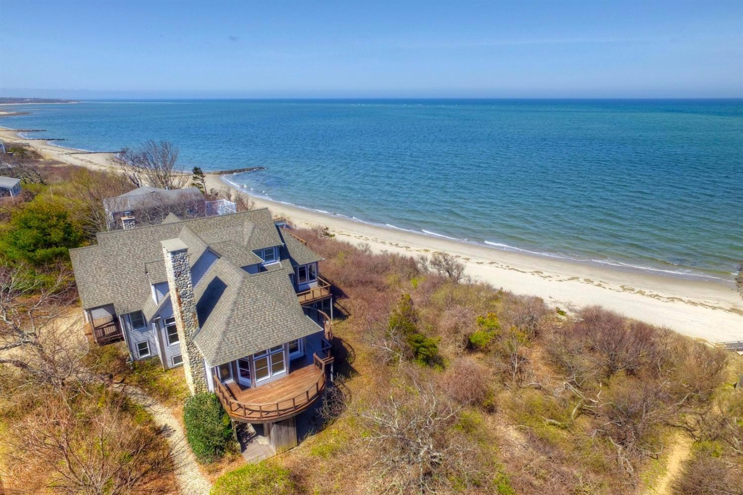 sales property at 33 Franklin Cartway, Brewster, MA