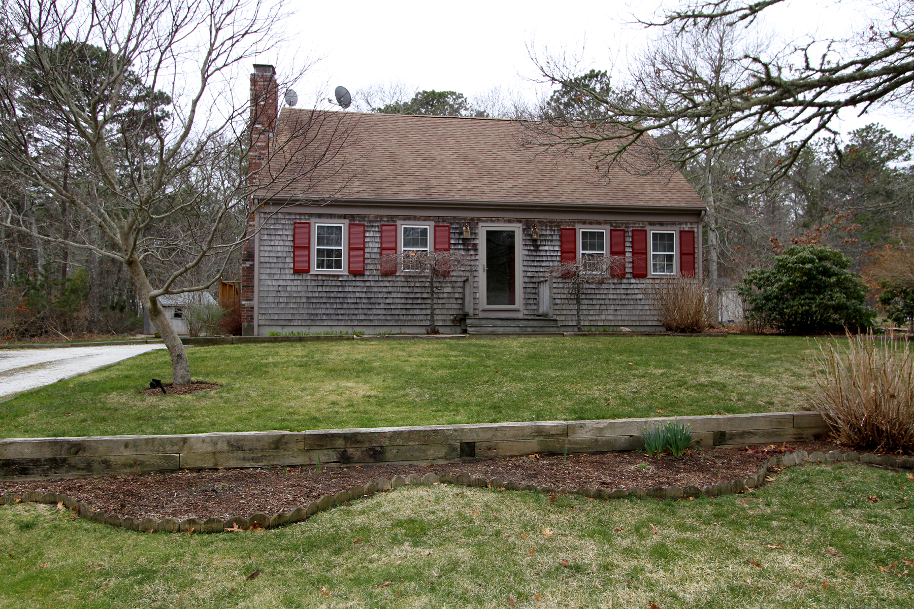 sales property at 59 West Tupelo Drive, Harwich, MA