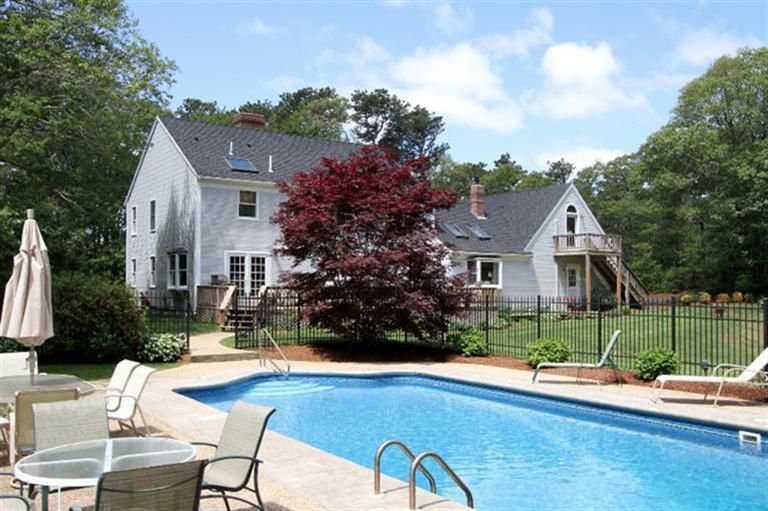 sales property at 56 Katherines Lane, Brewster, MA