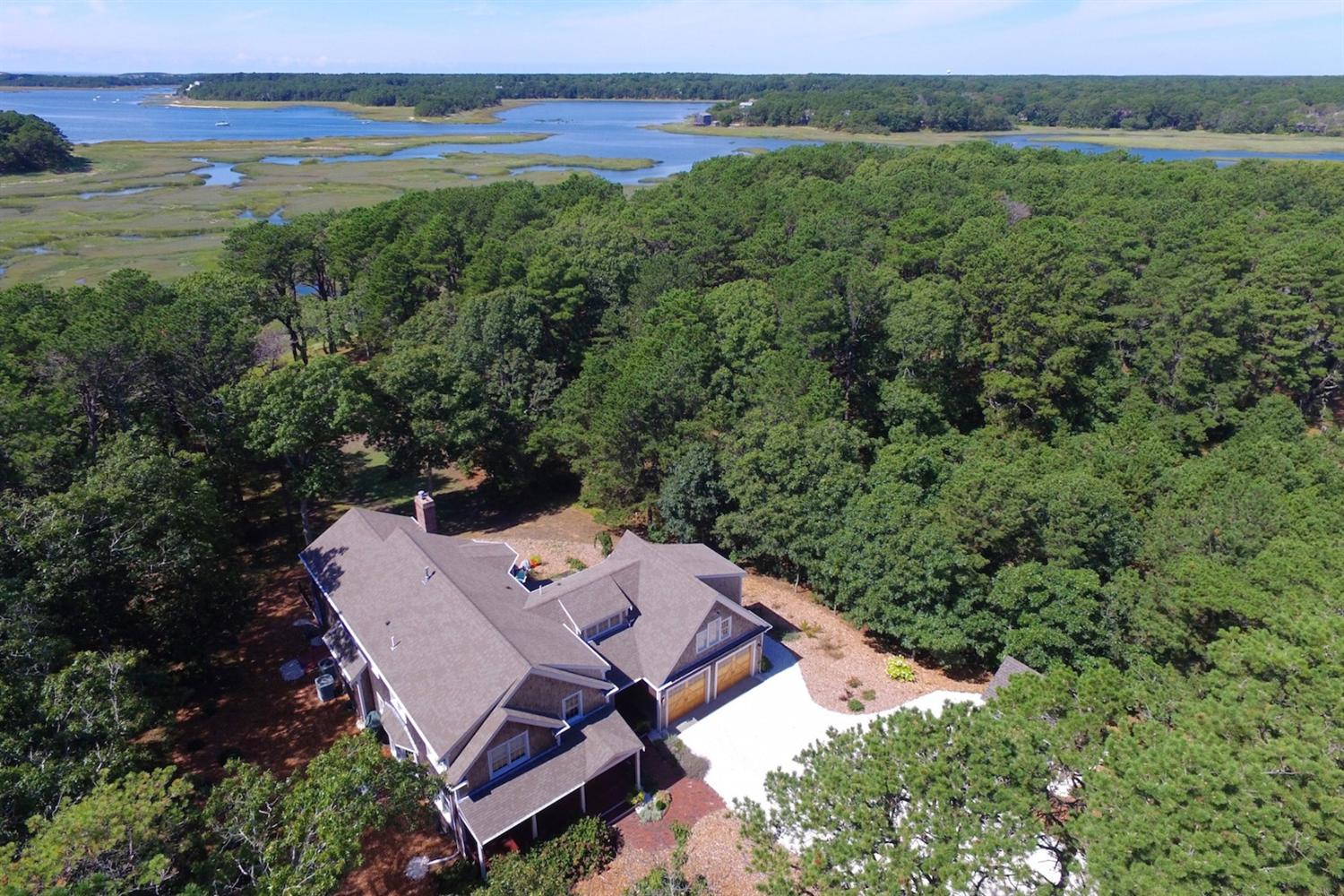 sales property at 10 Diamondback Way, Wellfleet, MA