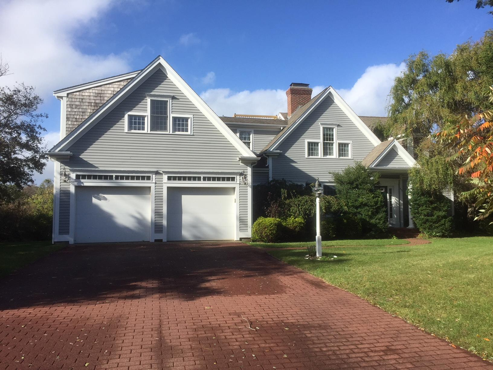 Single Family Home for Sale at 45 Jericho Road, Dennis, MA Dennis, 02638 United States