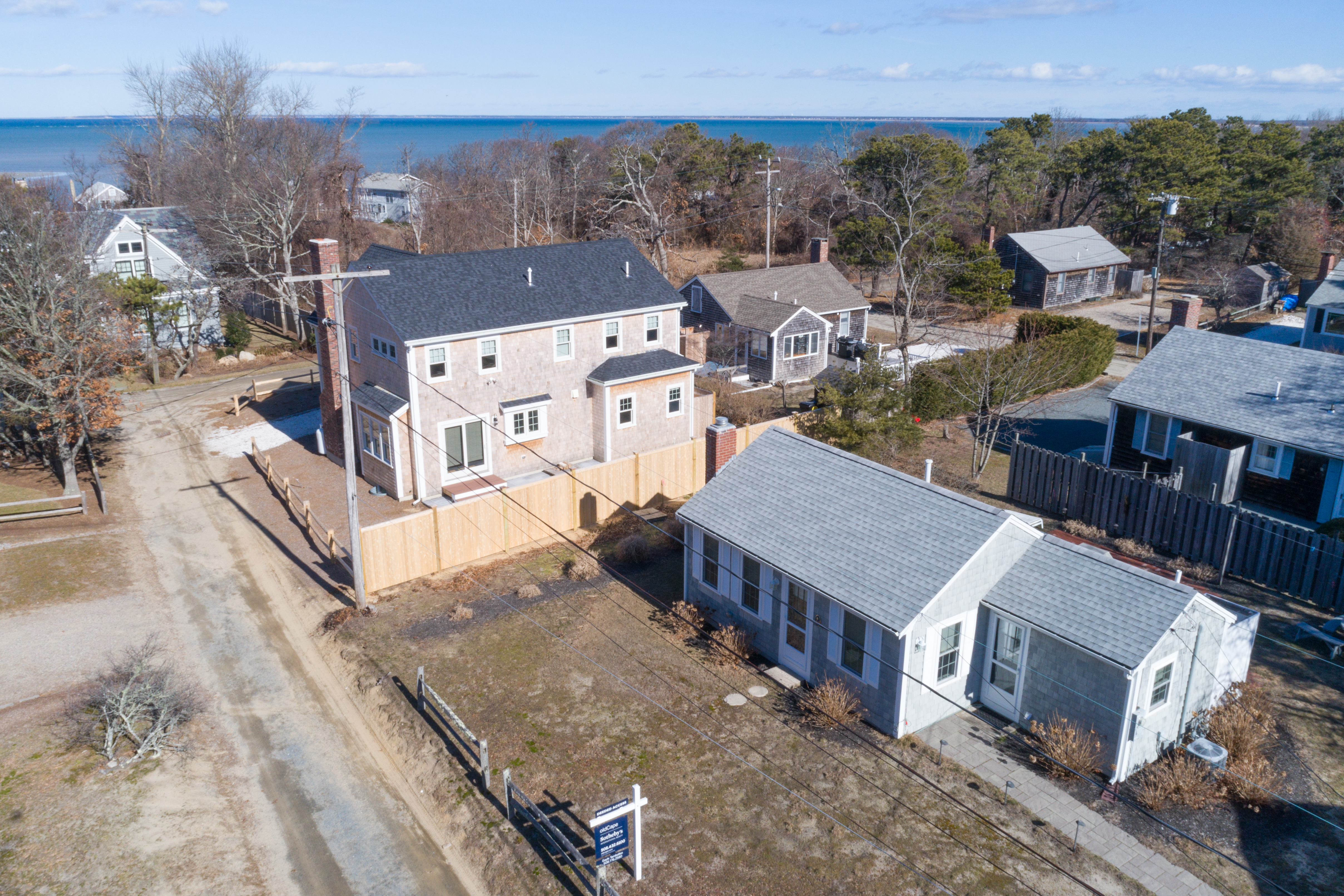 sales property at 84 Anchors Aweigh Road, Brewster, MA