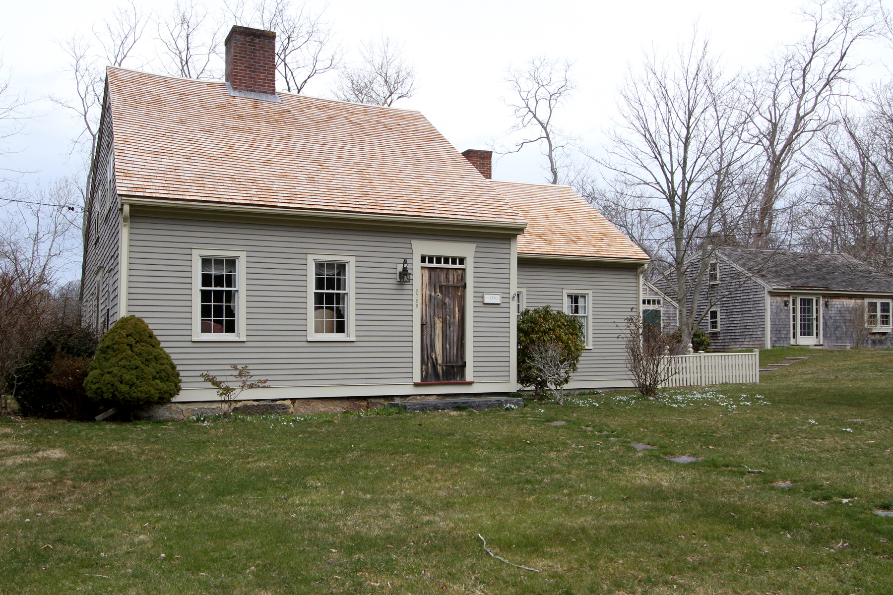 sales property at 3799 Main Street, Brewster, MA