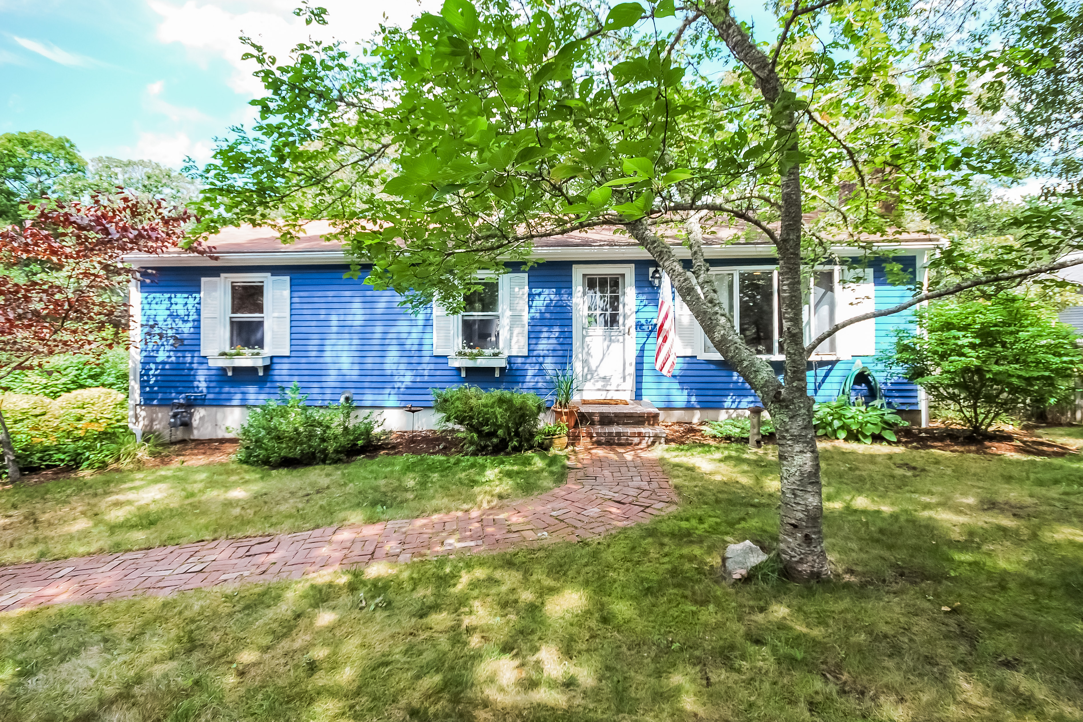 Single Family Home for Sale at 15 Pitch Pine Road, Brewster, MA Brewster, Massachusetts 02631 United States