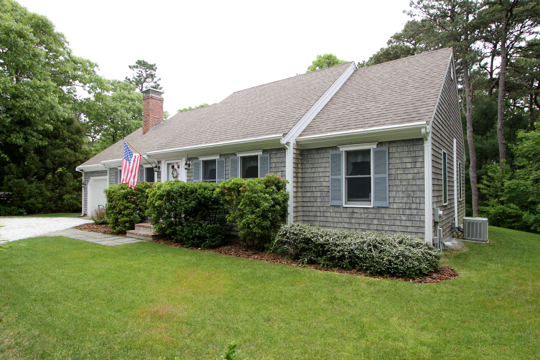 sales property at 1 Edward Road, Harwich, MA