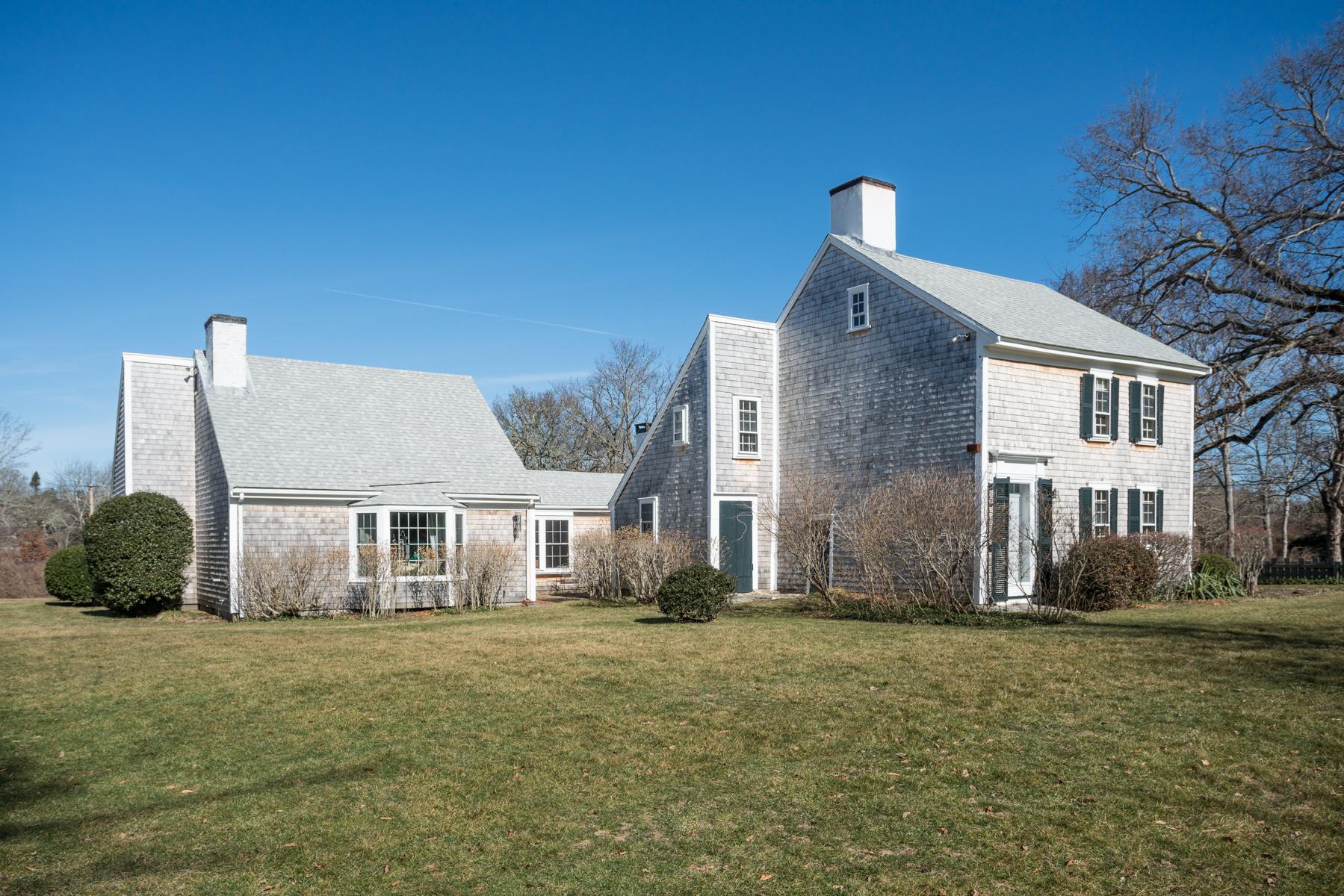 Moradia para Venda às 57 Hope Lane, Dennis, MA Dennis, Massachusetts, 02638 Estados Unidos
