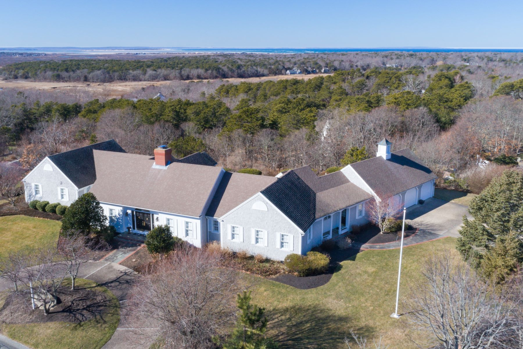 sales property at 18 Farm Hill Road, Dennis, MA