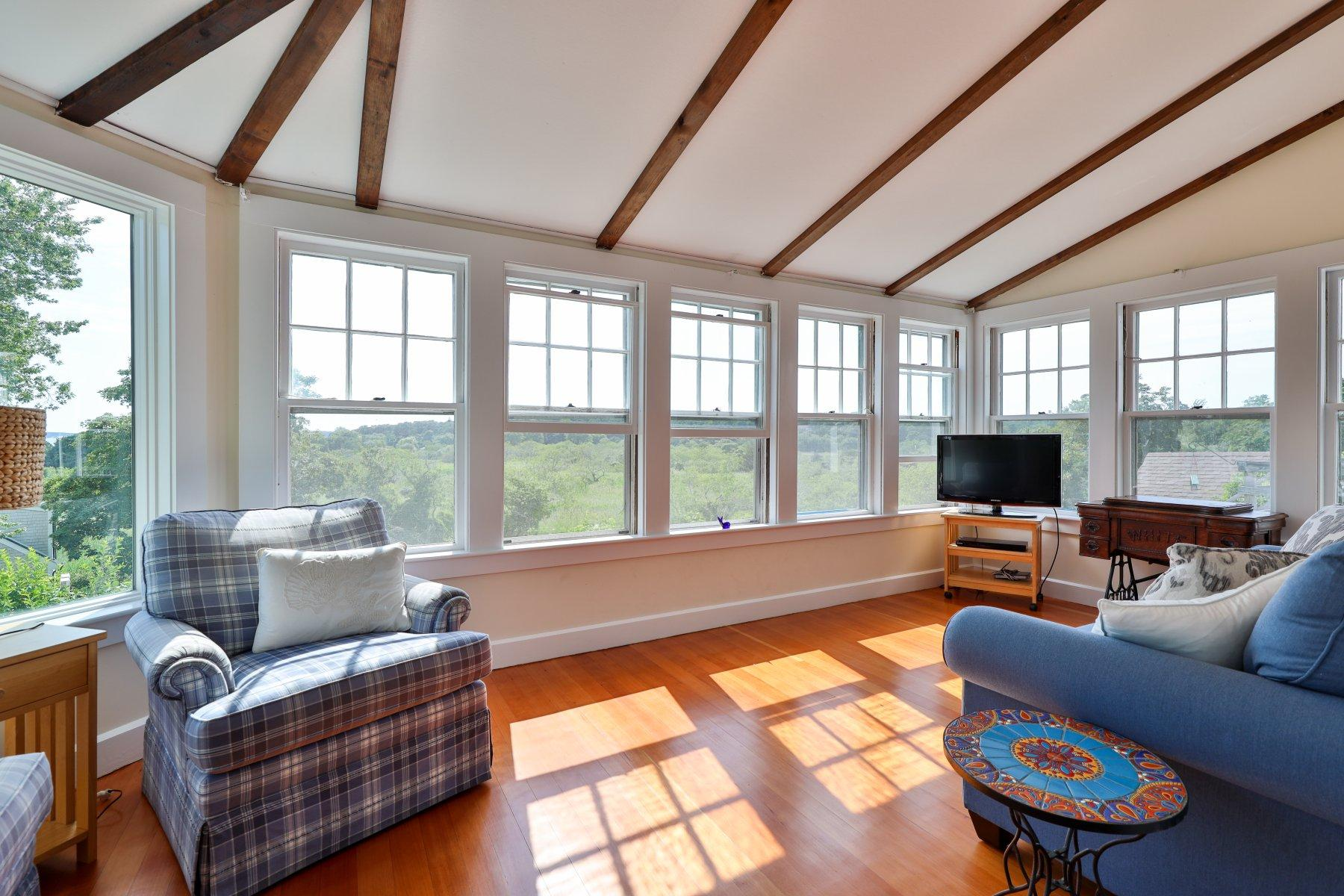 Single Family Homes for Sale at 99 Holbrook Avenue, Wellfleet, MA 99 Holbrook Avenue Wellfleet, Massachusetts 02667 United States