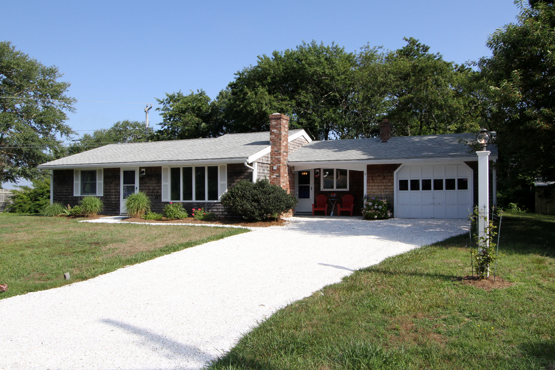 Single Family Home for Sale at 11 Shane Drive, Chatham, MA Chatham, Massachusetts, 02633 United States