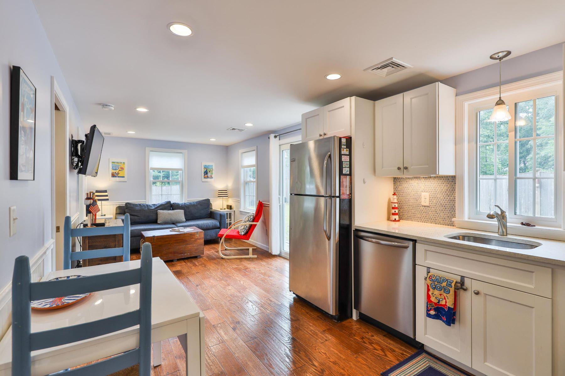 Single Family Homes 为 销售 在 10 Fiord Drive, Dennis, MA 丹尼斯, 马萨诸塞州 02660 美国