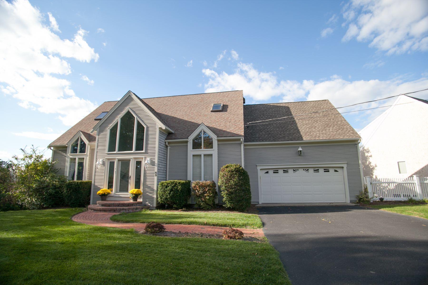 Moradia para Venda às 43 Cove Road, Dennis, MA Dennis, Massachusetts, 02670 Estados Unidos