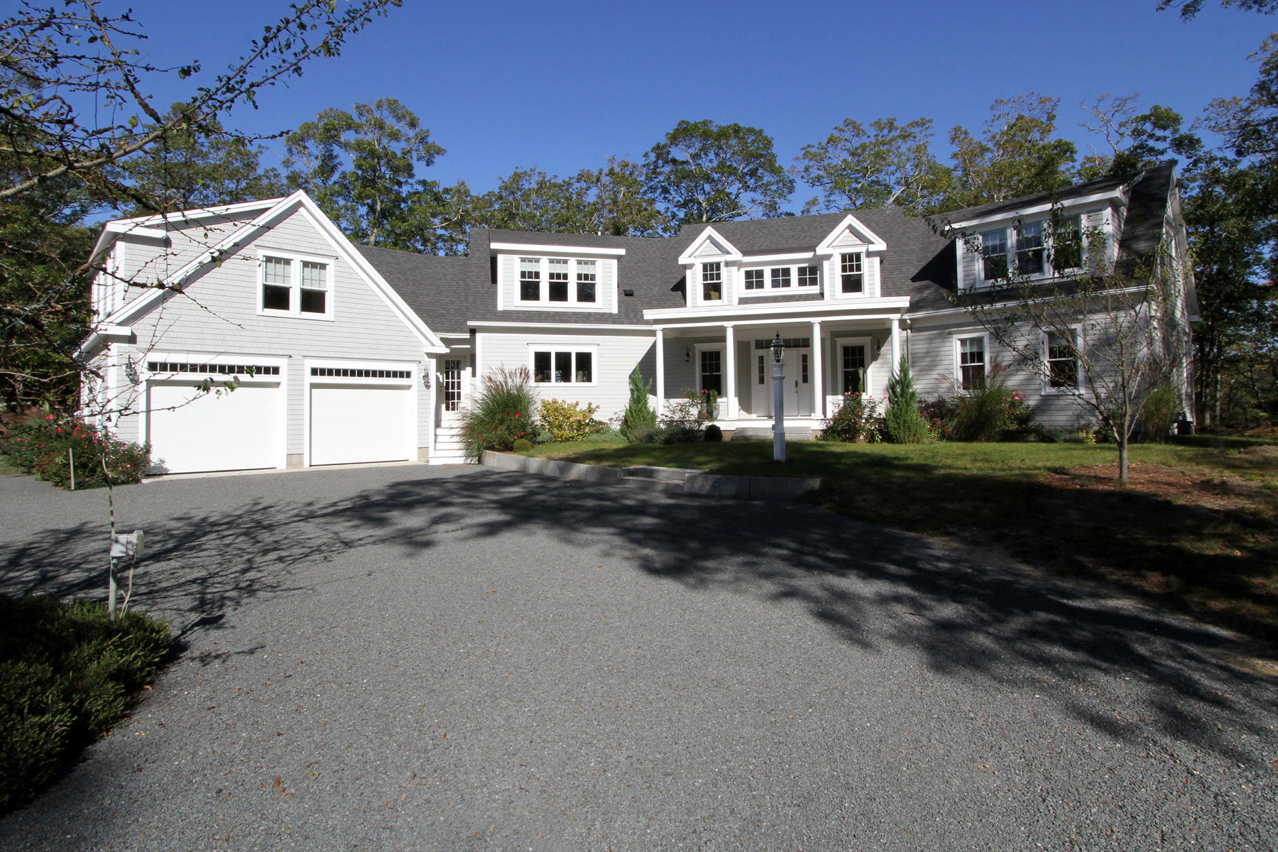 Single Family Home for Active at 40 Skaket Way, Brewster, MA 40 Skaket Way Brewster, Massachusetts 02631 United States