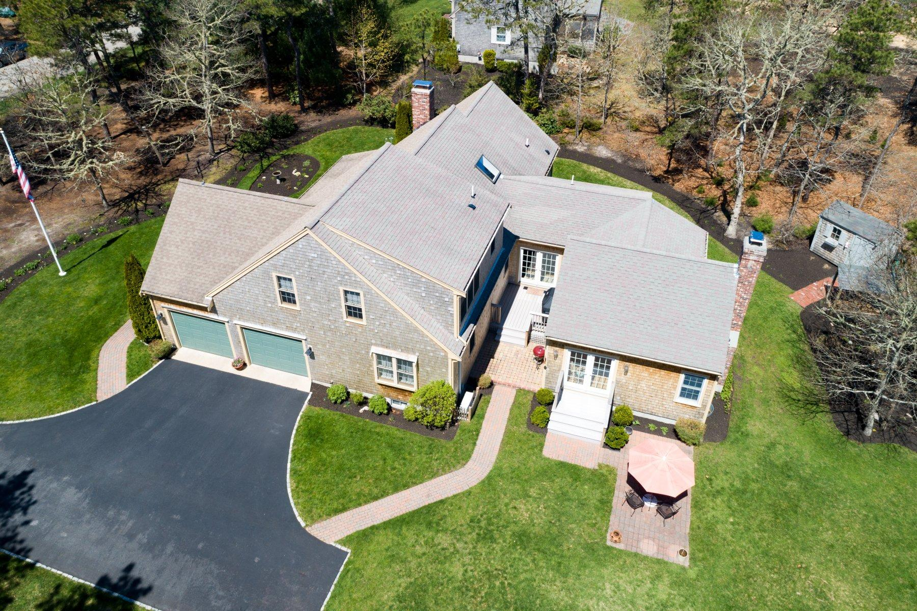Single Family Home for Active at 43 Captain Bearse Lane, Harwich, MA 43 Captain Bearse Lane Harwich, Massachusetts 02645 United States