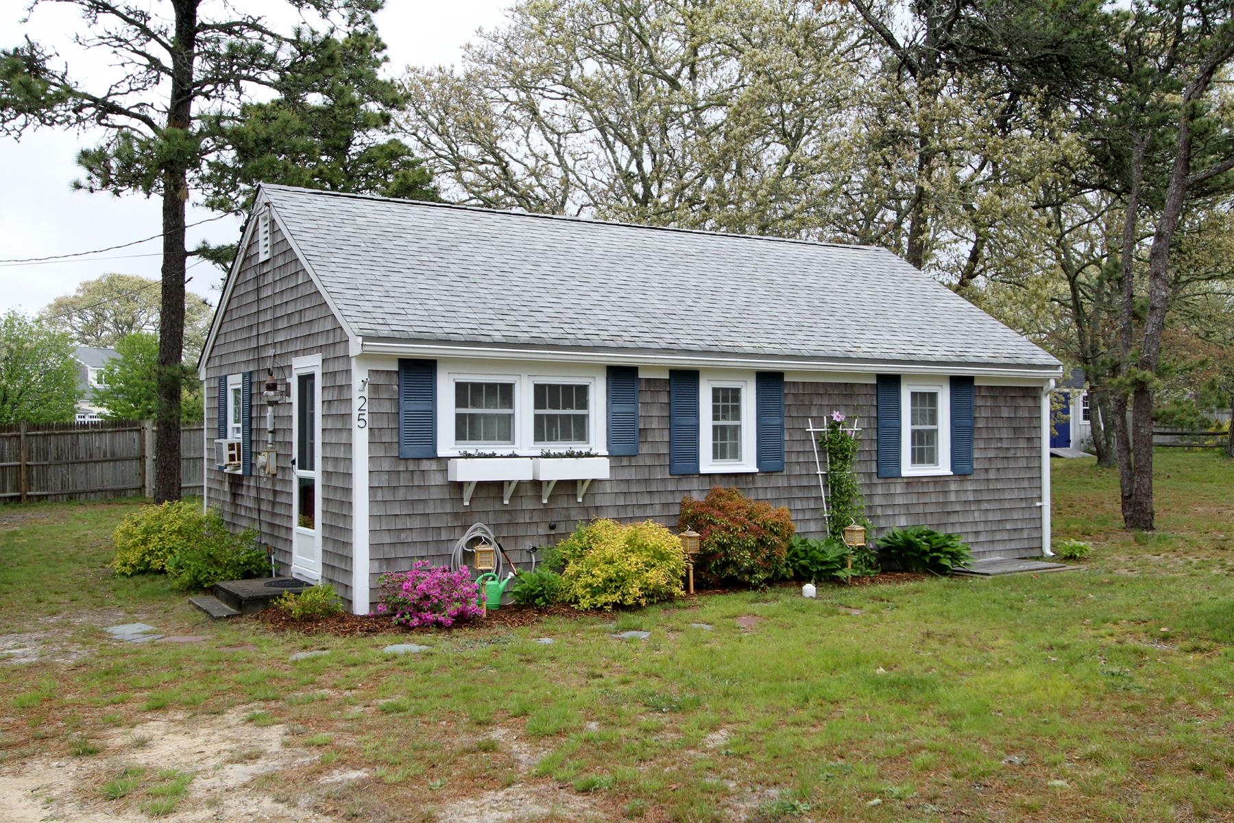 Nhà ở một gia đình vì Bán tại 25 Toms Way, Chatham, MA Chatham, Massachusetts, 02633 Hoa Kỳ