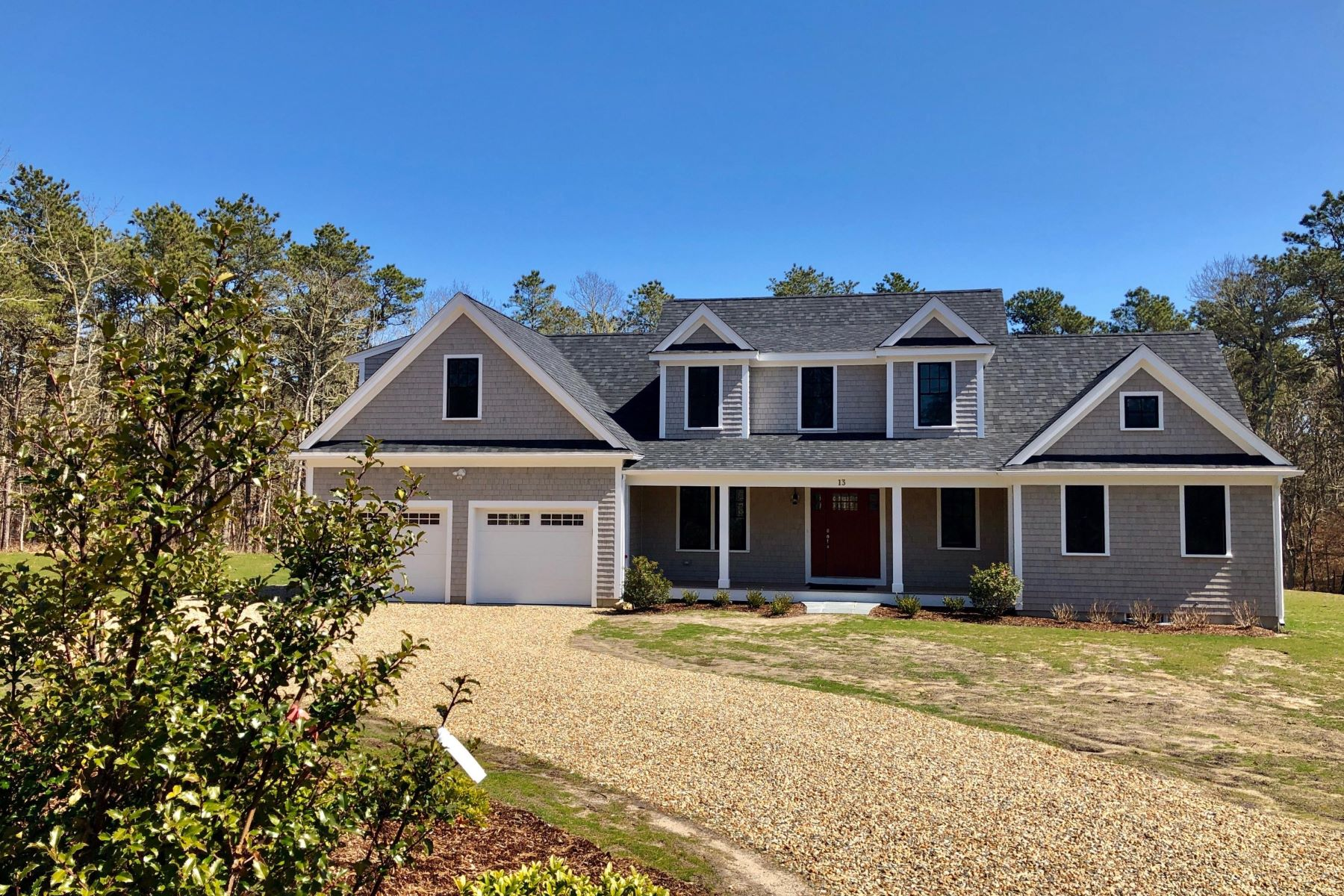 Single Family Home for Active at 13 Tuckers Way, Harwich, MA 13 Tuckers Way Harwich, Massachusetts 02645 United States