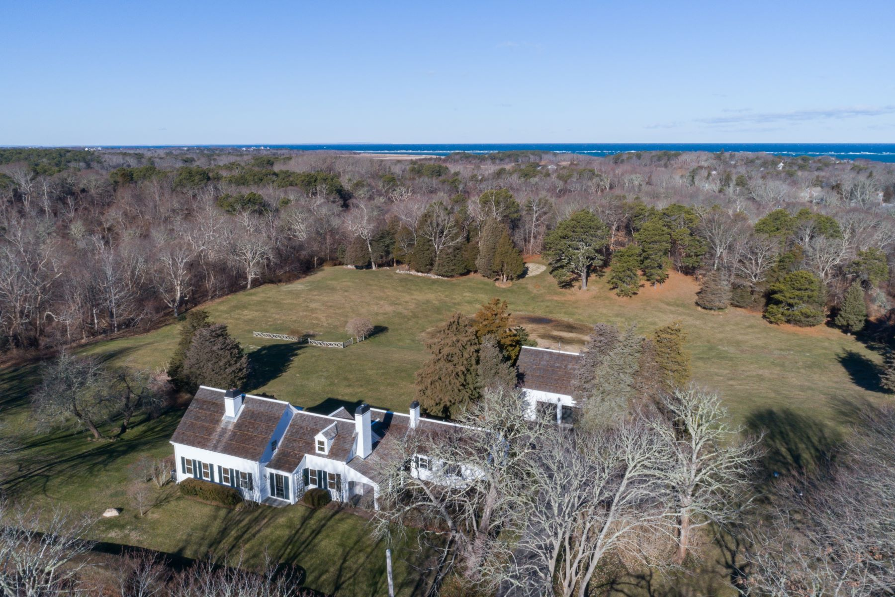 Single Family Home for Sale at 1119 Stony Brook Road, Brewster, MA Brewster, Massachusetts 02631 United States