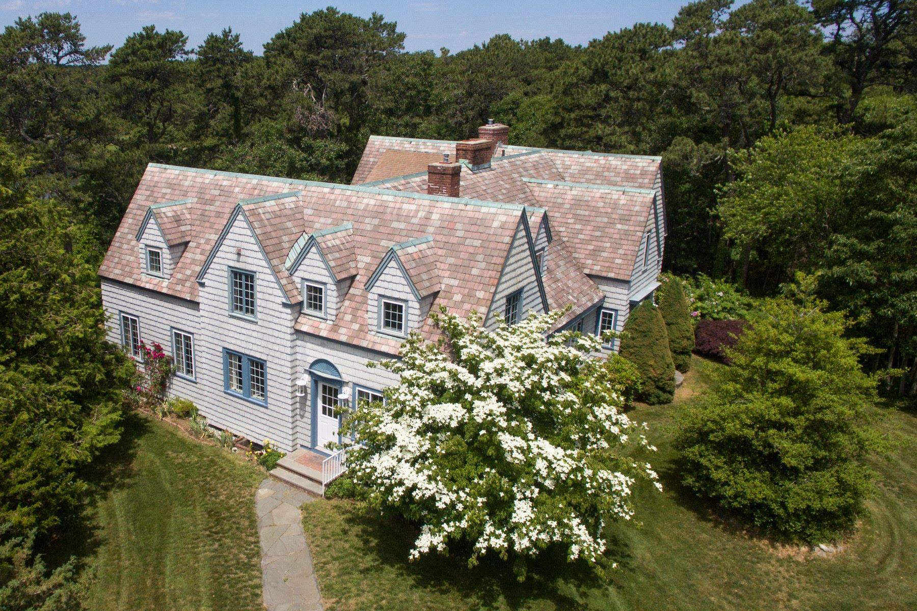 一戸建て のために 売買 アット 75 Cove Road, Dennis, MA Dennis, マサチューセッツ, 02660 アメリカ合衆国
