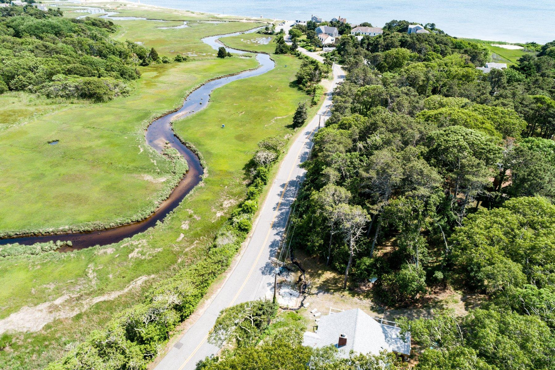 Land for Sale at 314 Cockle Cove Road, Chatham, MA 314 Cockle Cove Road Chatham, Massachusetts 02659 United States