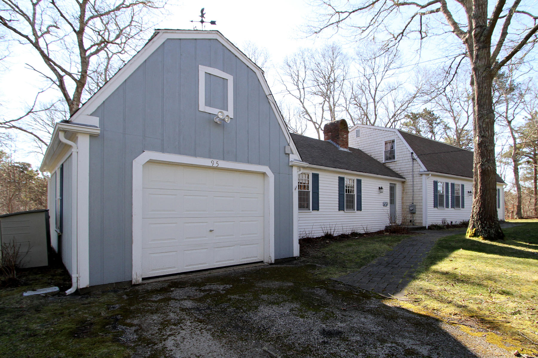 Single Family Home for Sale at 95 Wayside Drive, Brewster, MA Brewster, 02631 United States