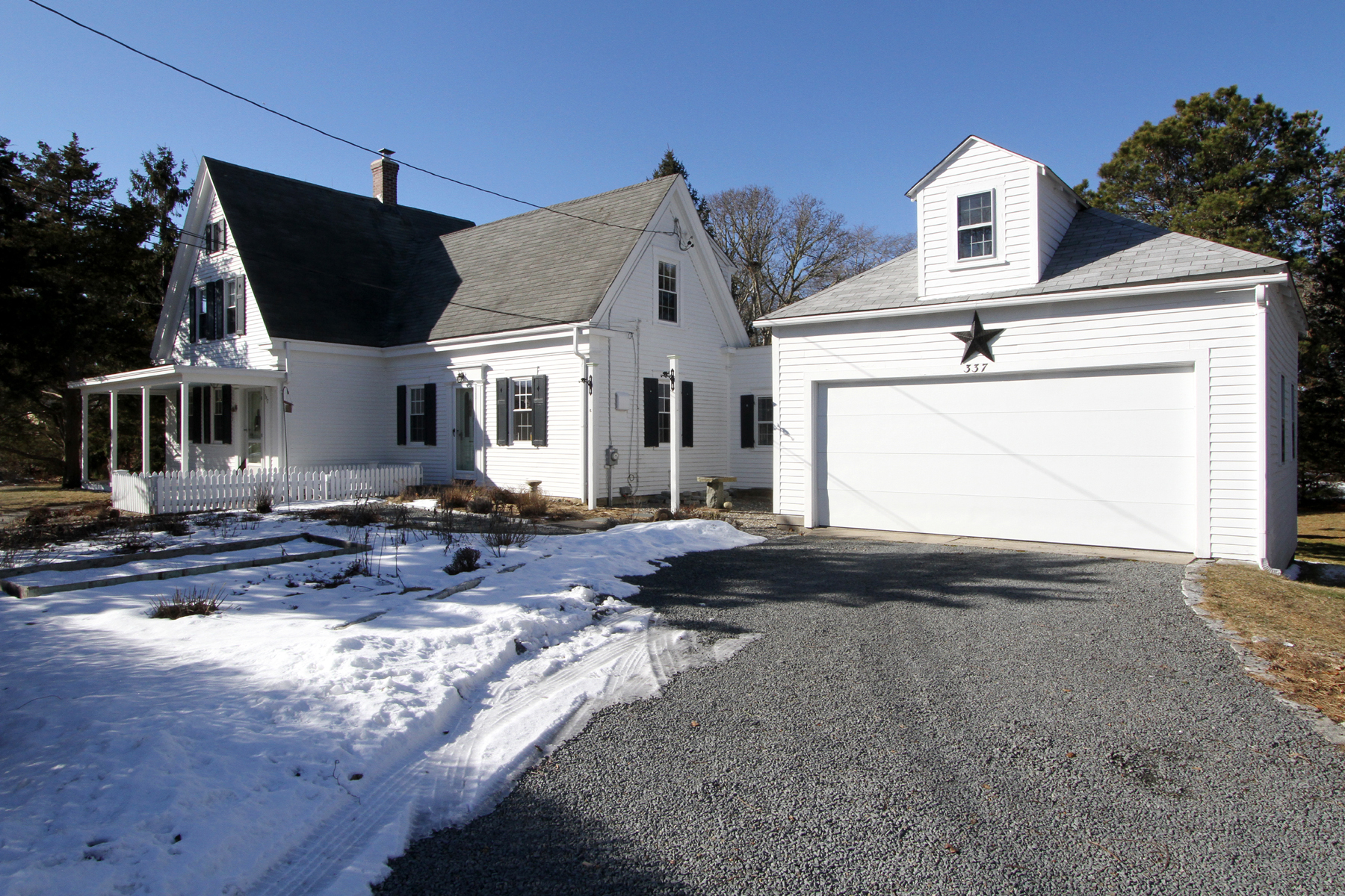 sales property at 337 Trotting Park Road, Dennis, MA
