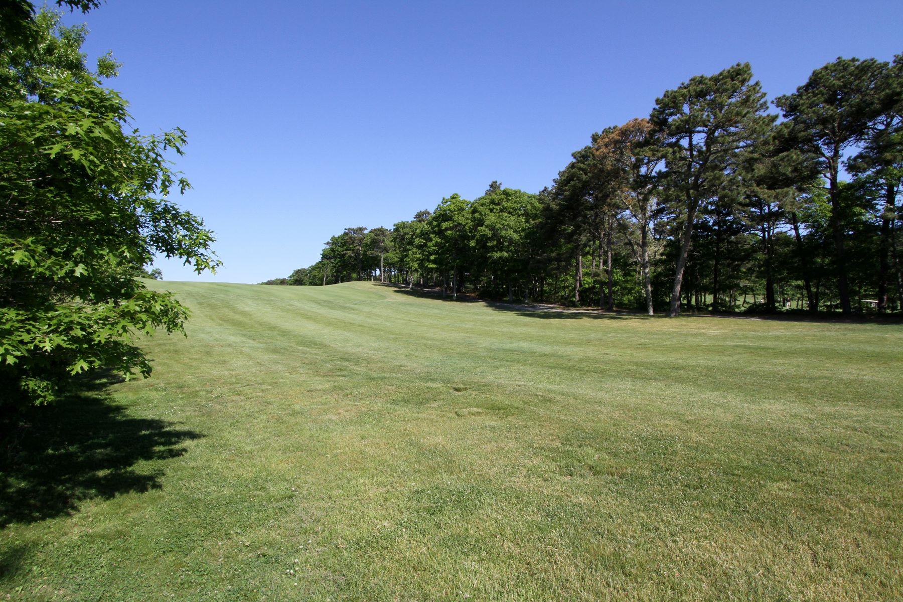 Arazi için Satış at 6 Crocker Rise, Harwich, MA Harwich, Massachusetts, 02645 Amerika Birleşik Devletleri