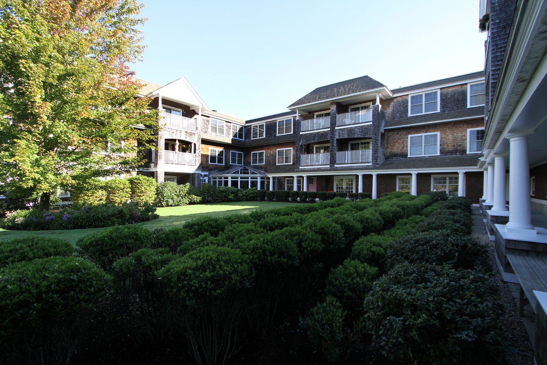 Condominium for Sale at 18 West Road, #107, Orleans, MA 18 West Road 107 Orleans, Massachusetts, 02653 United States