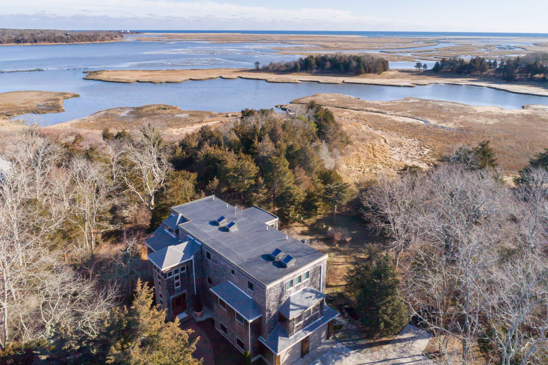 Casa Unifamiliar por un Venta en 4 Rabbit Run, Eastham, MA Eastham, Massachusetts, 02642 Estados Unidos