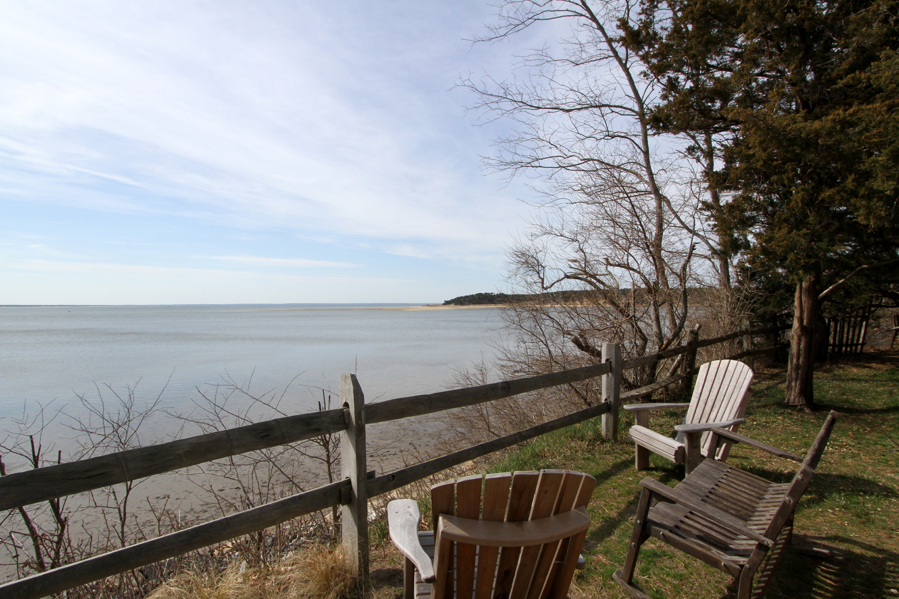 Single Family Home for Sale at 715 Chequessett Neck Road, Wellfleet, MA Wellfleet, Massachusetts 02667 United States