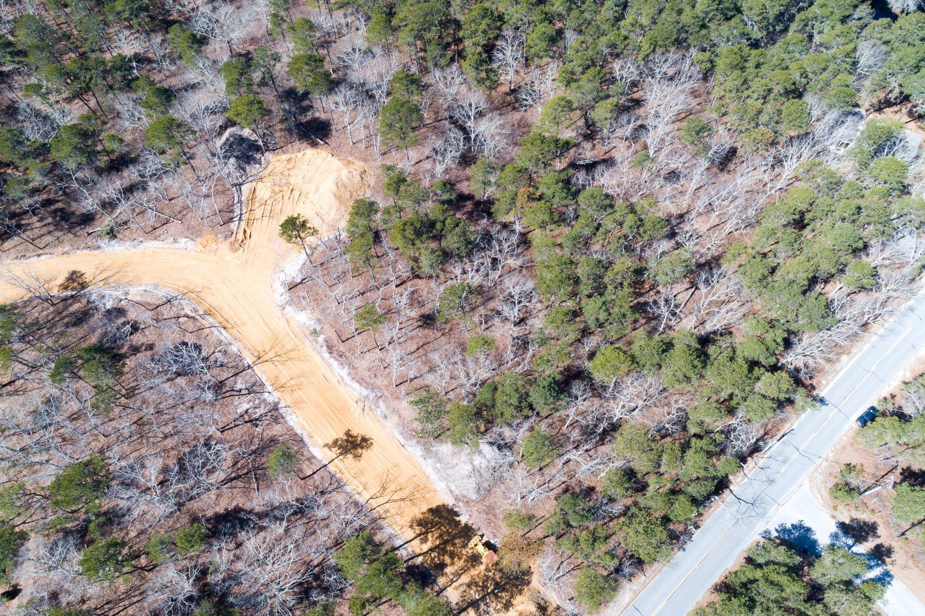 Terreno por un Venta en 1 Sam Hollow Road, Wellfleet, MA 1 Sam Hollow Road Wellfleet, Massachusetts 02667 Estados Unidos