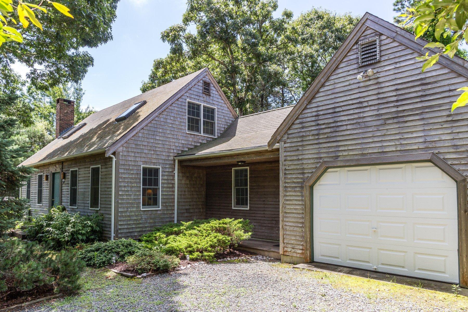 Single Family Homes για την Πώληση στο 40 Pheasant Run, Eastham, MA Eastham, Μασαχουσετη 02642 Ηνωμένες Πολιτείες