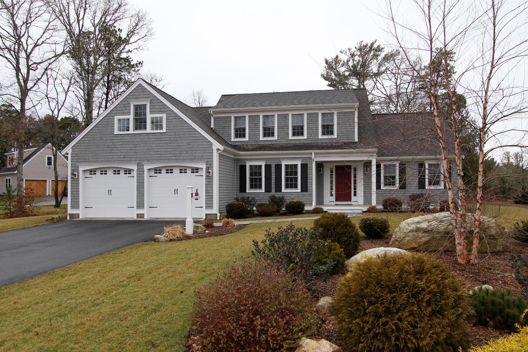 واحد منزل الأسرة للـ Sale في 70 Abby Road, Brewster, MA Brewster, Massachusetts, 02631 United States