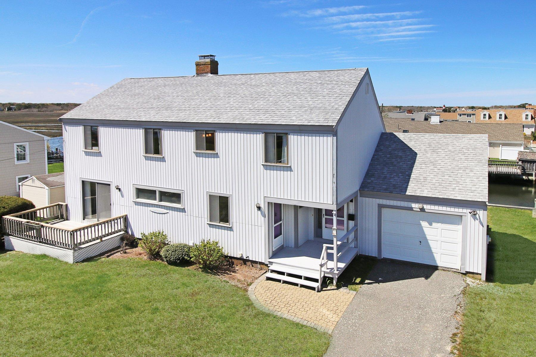 Single Family Home for Active at 6 Compass Drive, Yarmouth, MA 6 Compass Drive Yarmouth, Massachusetts 02664 United States