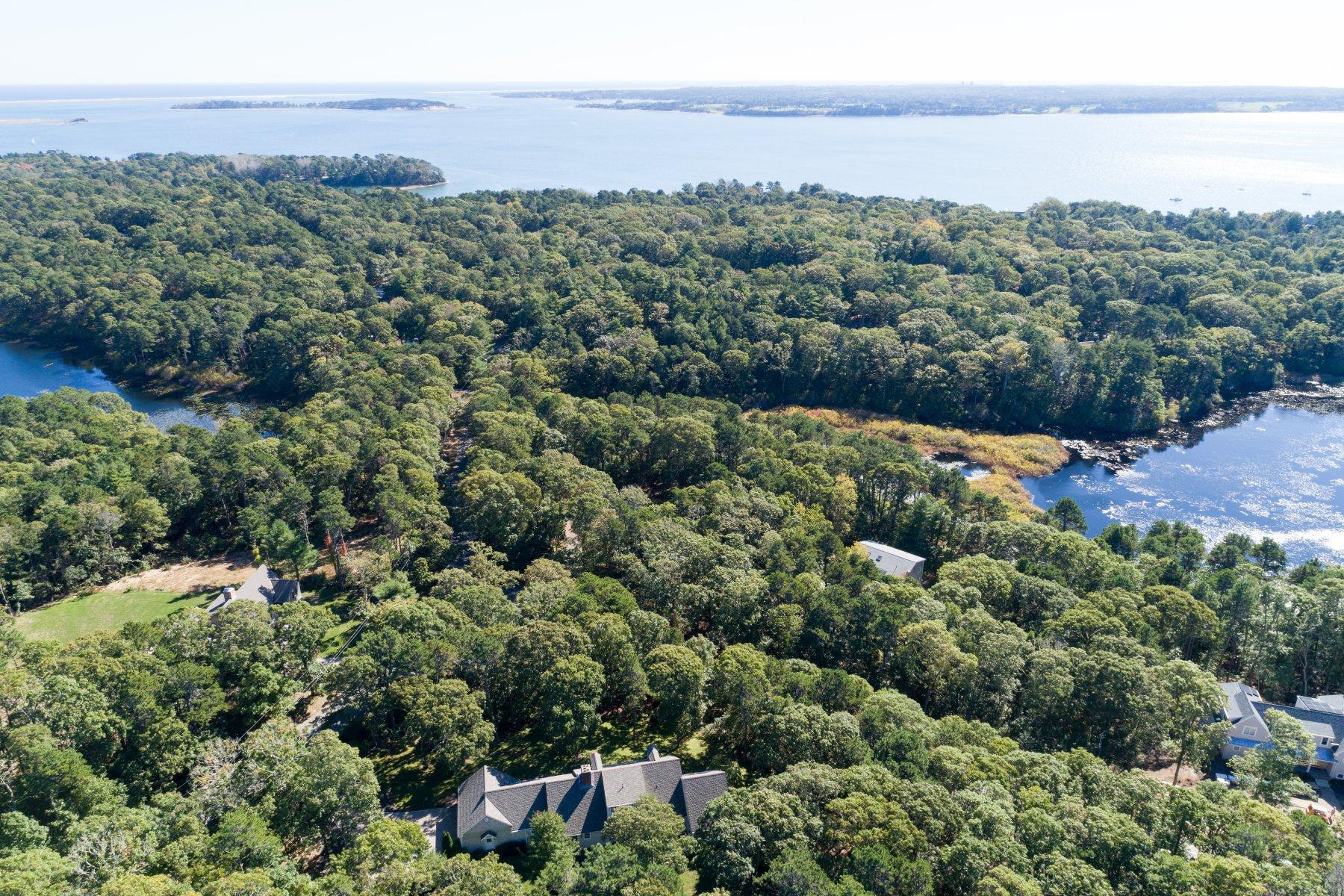Einfamilienhaus für Verkauf beim 65 Lake Drive, Orleans, MA Orleans, Massachusetts, 02653 Vereinigte Staaten