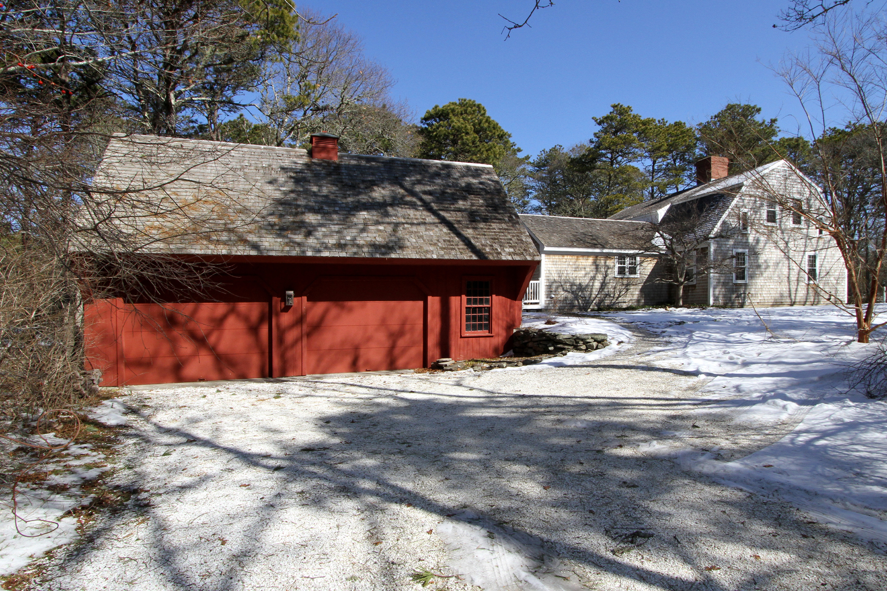 sales property at 115 Red Maple Road, Brewster, MA