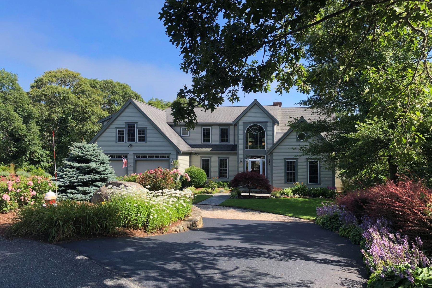 Single Family Home for Active at 70 Court Street, Chatham, MA 70 Court Street Chatham, Massachusetts 02650 United States