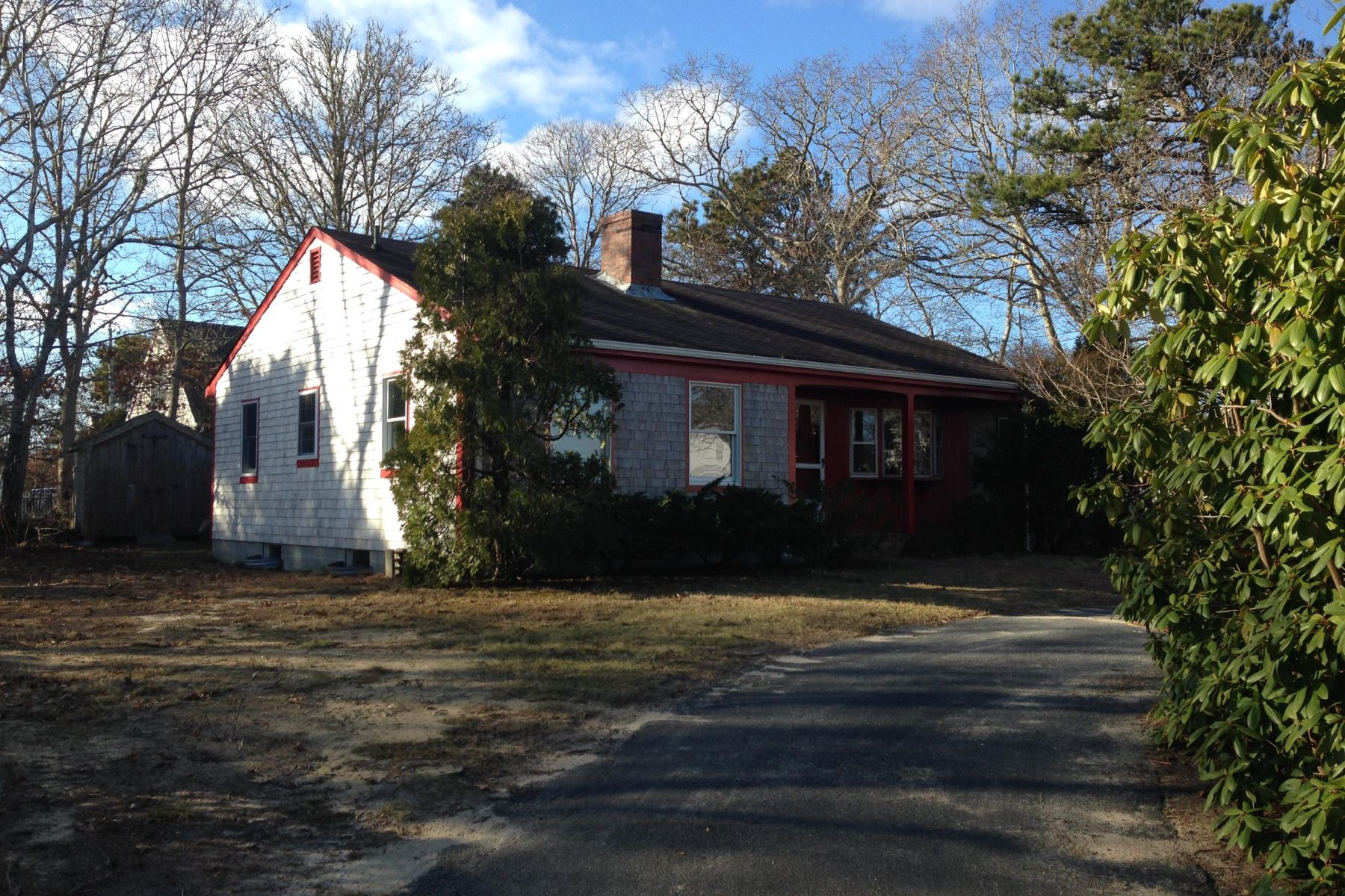 Casa Unifamiliar por un Venta en 111 Bishops Terrace, Chatham, MA Chatham, Massachusetts, 02633 Estados Unidos